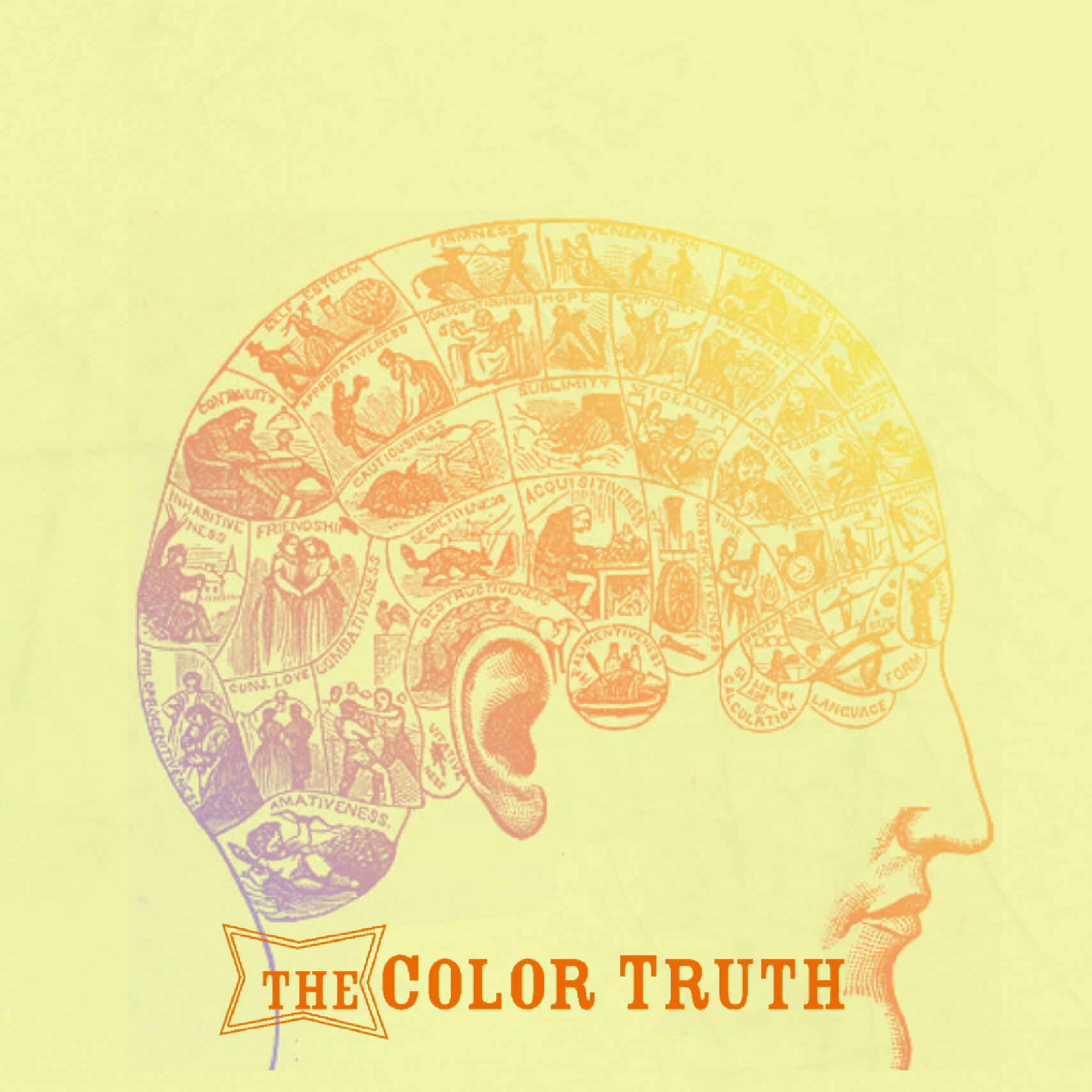 The Color Truth (The Color Truth, 2010)