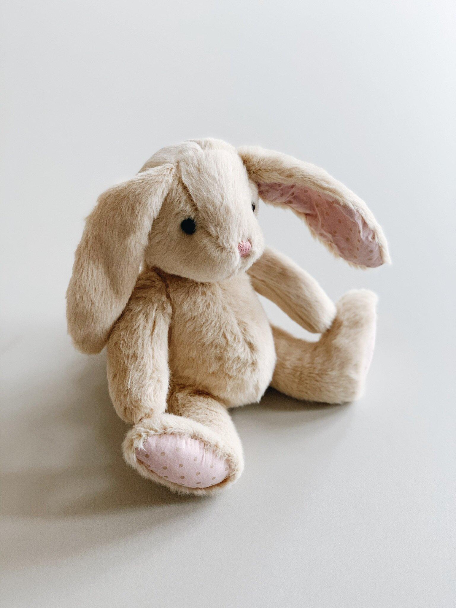 Picture of: Bamser I Alpaca Uld 5 Varianter Studio Mini