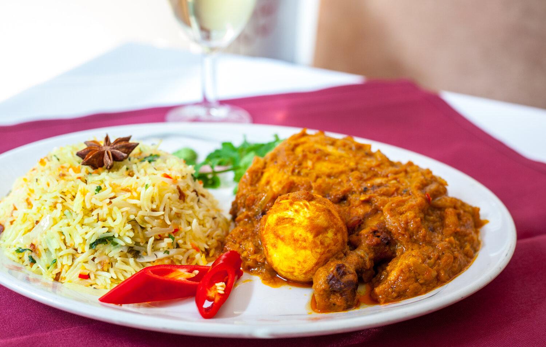 Sheba Brick Lane Indian Restaurant