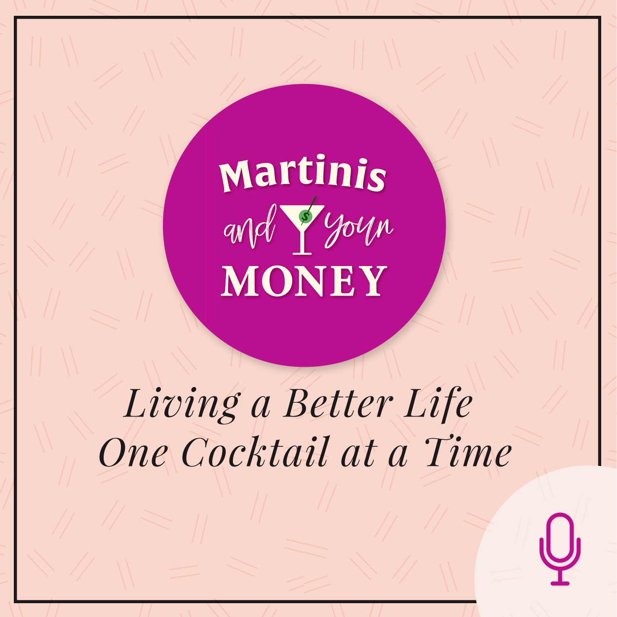 Date Brazen With Lily Womble Martinis And Your Money