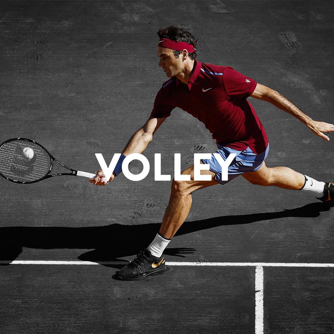 Federer Collection Tenniscraft