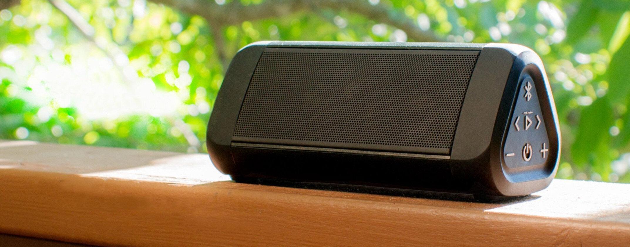 OontZ Angle 3 ULTRA Portable Wireless Bluetooth Speaker — OontZ