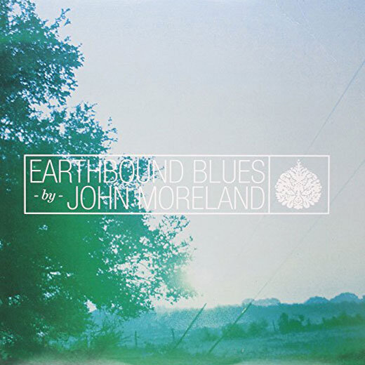 Earthbound Blues (2011) - AvalonGood BookPacin' (Waitin' on You)100 Pages of LiesAncient YouthCatching UpDon't Come AroundHeavenDon't Miss it MuchHearts & Flowers—PHYSICAL | DIGITAL(Last Chance)