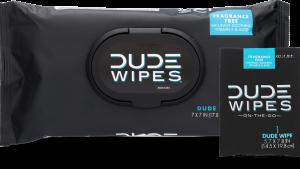 Dude Wipes