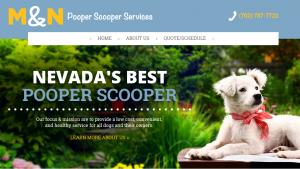M & N Pooper Scoopers