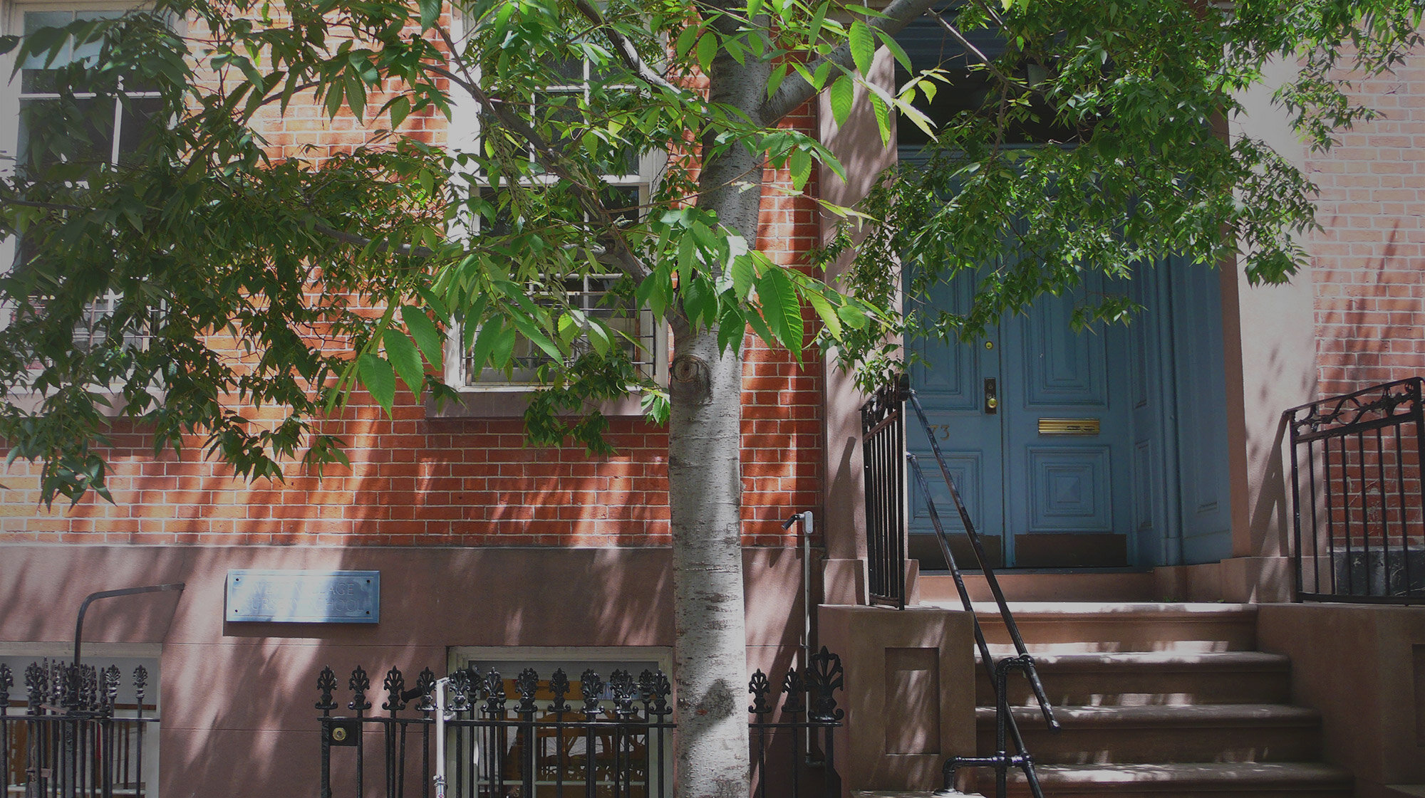 West Village Nursery School