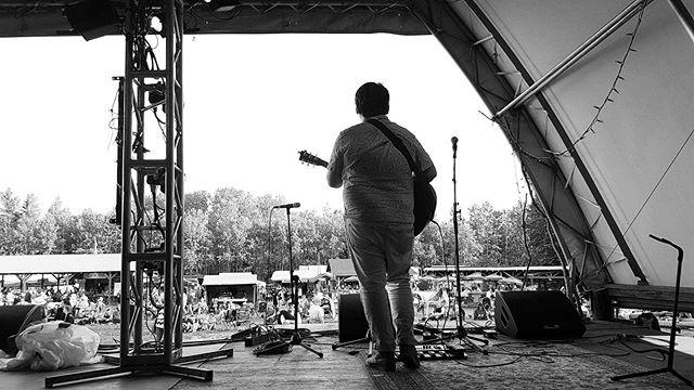 Thank you, @nesscreekmusicfestival. What an absolute dream.