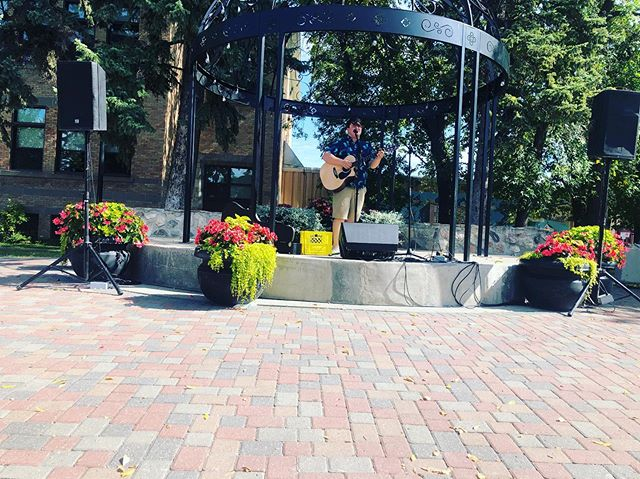 Thank you very much, @broadwayyxe! This will be my last performance for at least a little while. I'm focusing on finishing up writing and recording my first full length album! Exciting things coming soon!