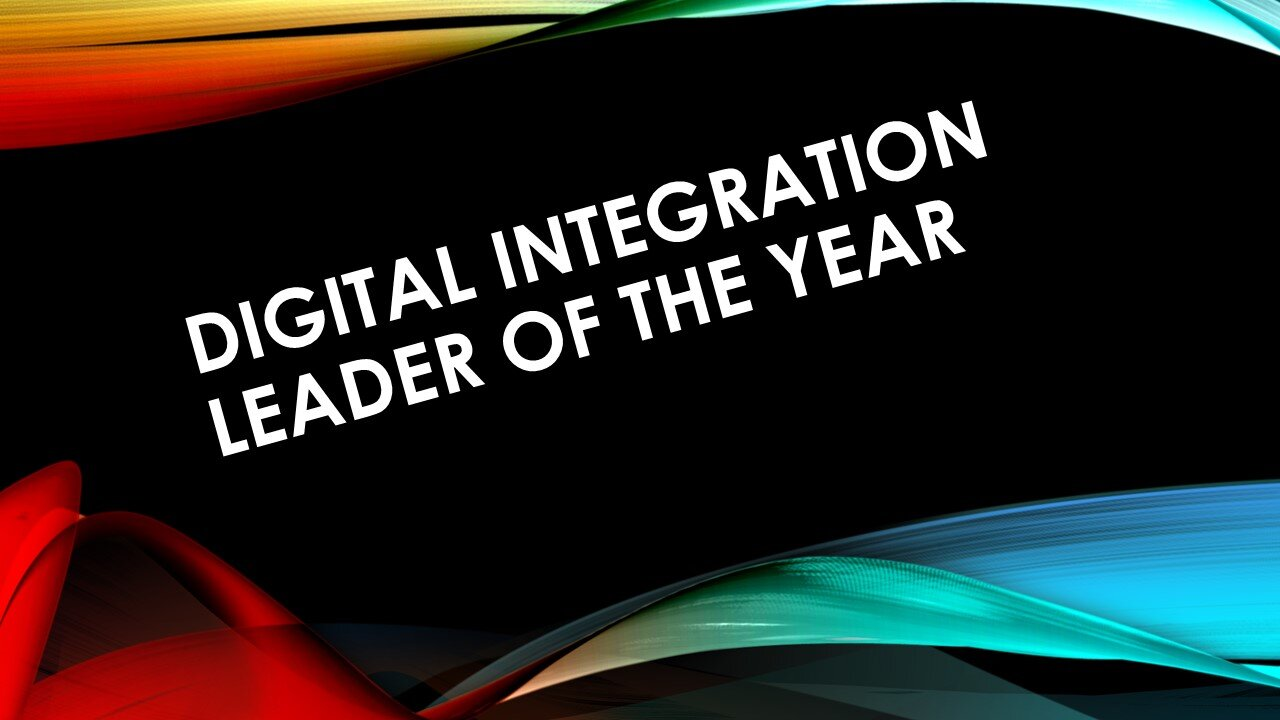 Digital Integration Leader of the Year .jpg