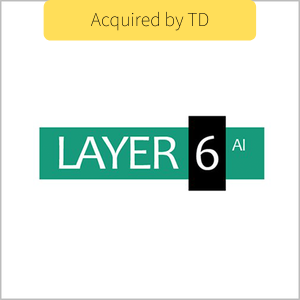 Layer 6 is an AI platform for handling predictions on noisy data to offer new product recommendations to users
