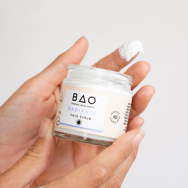 Bao- Lifestyle-Face Scrub Model.jpg