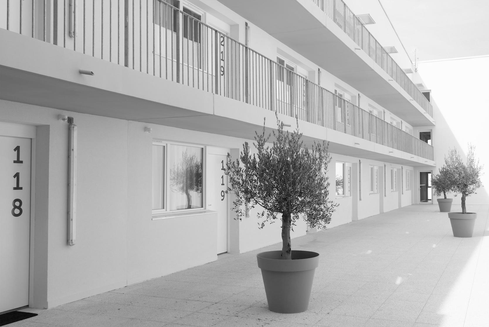 Global Exploitation s'inscrit comme le garant de chaque résidence auprès des architectes et promoteurs -