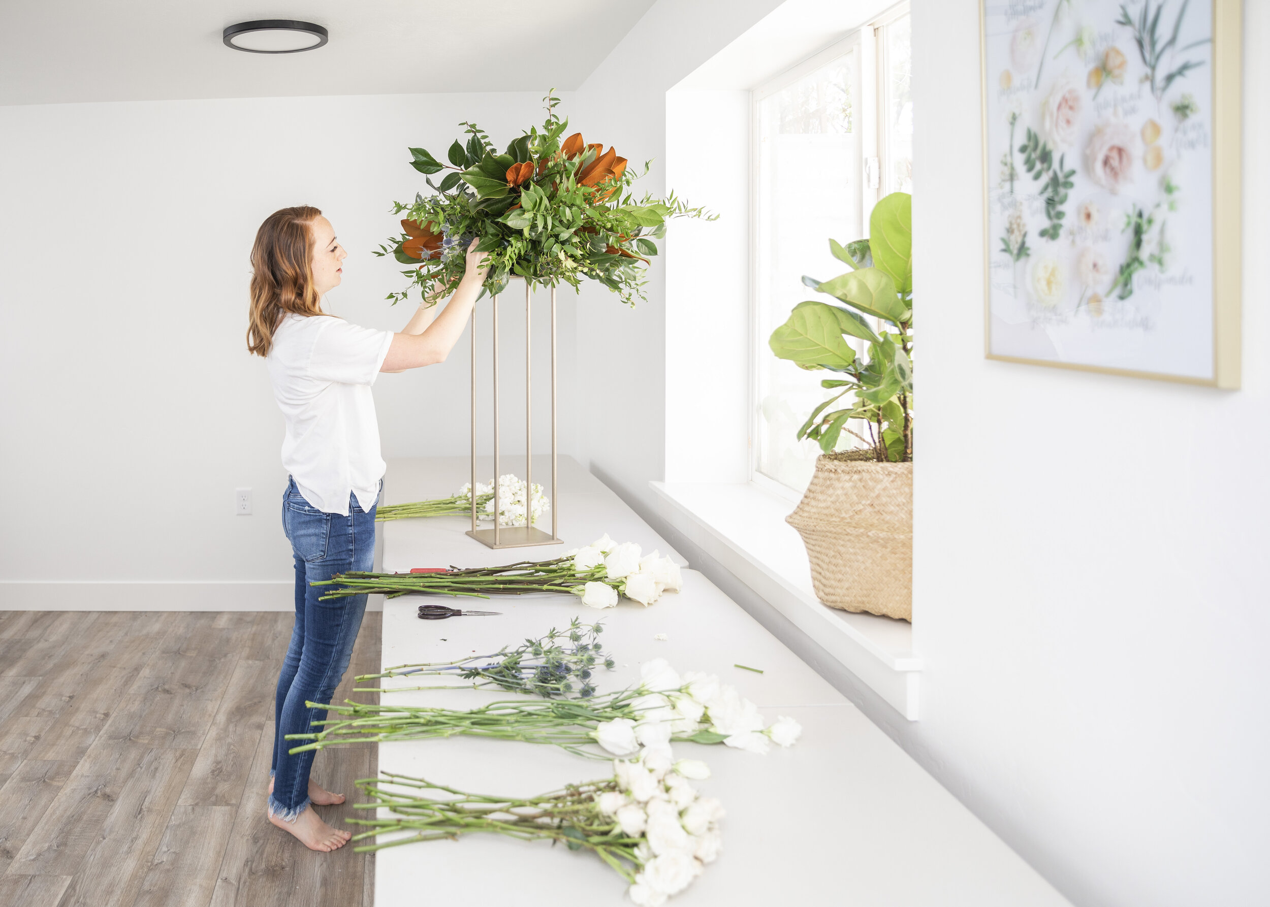 florist in her zone florist in her element florist in utah county  blushing rose floral florist will make a custom mood board and show pictures that showcase style and aesthetic of your florist she will break down cost has great dedication to clients and your wedding day choices #floristtips #tipsandtricks #vendorspotlight #blushingrosefloral #florist #utahcounty #wedding #inspiration #help #flowers