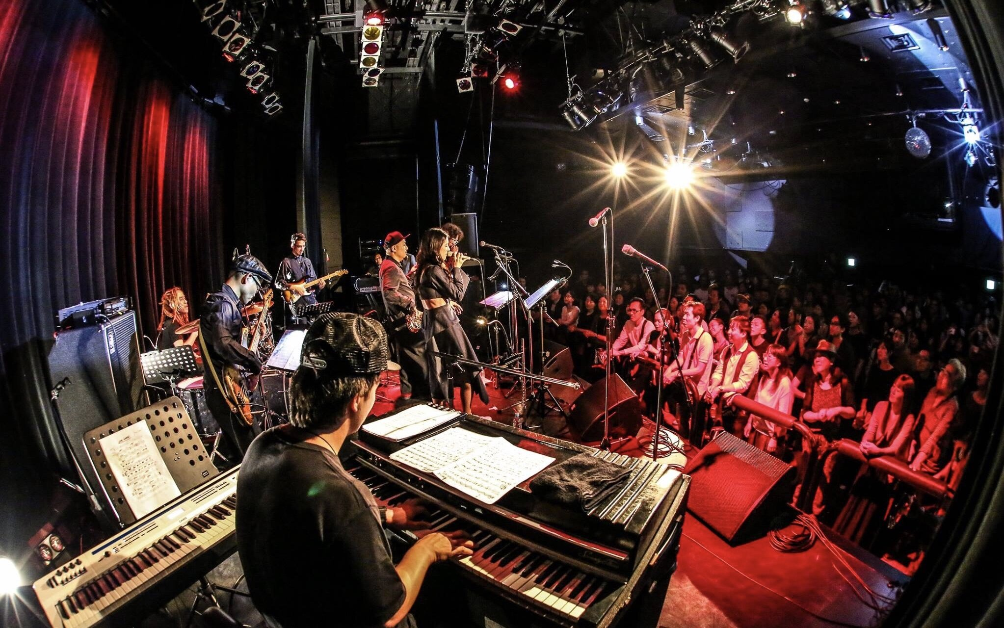 Tokyo Jazz Festival 2017
