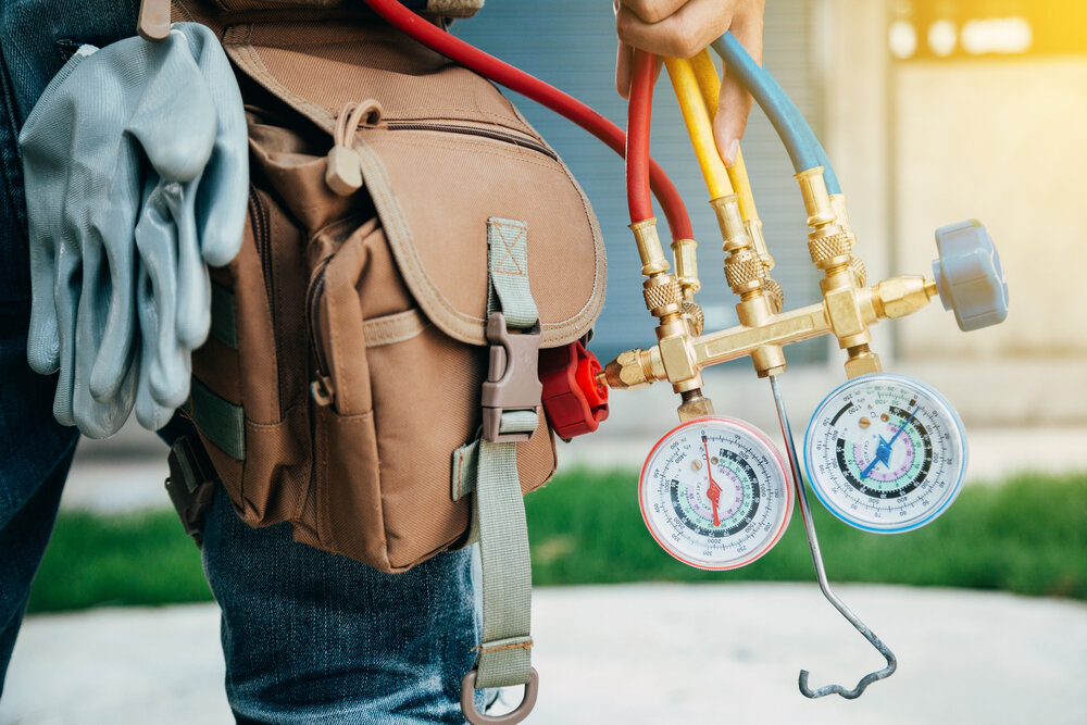 Services Home Dunrite Heating Cooling Discover How We Get Things Dunrite