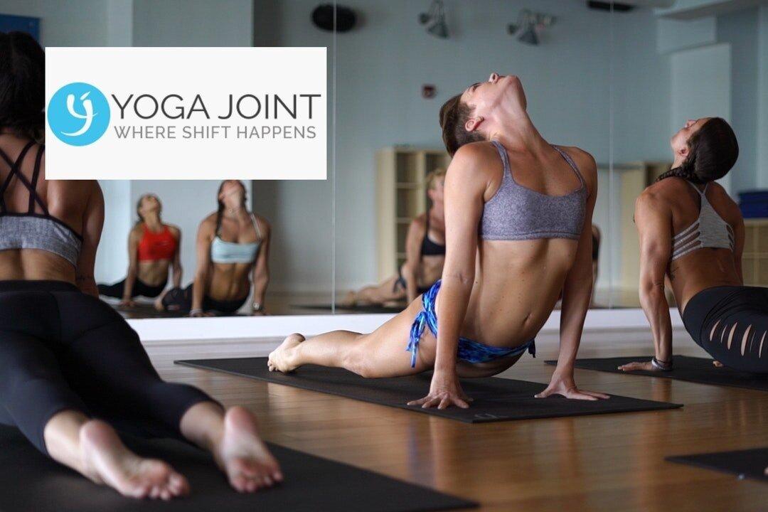 Yoga Joint Fort Lauderdale - Online Yoga Studio — Kalma Yoga Online