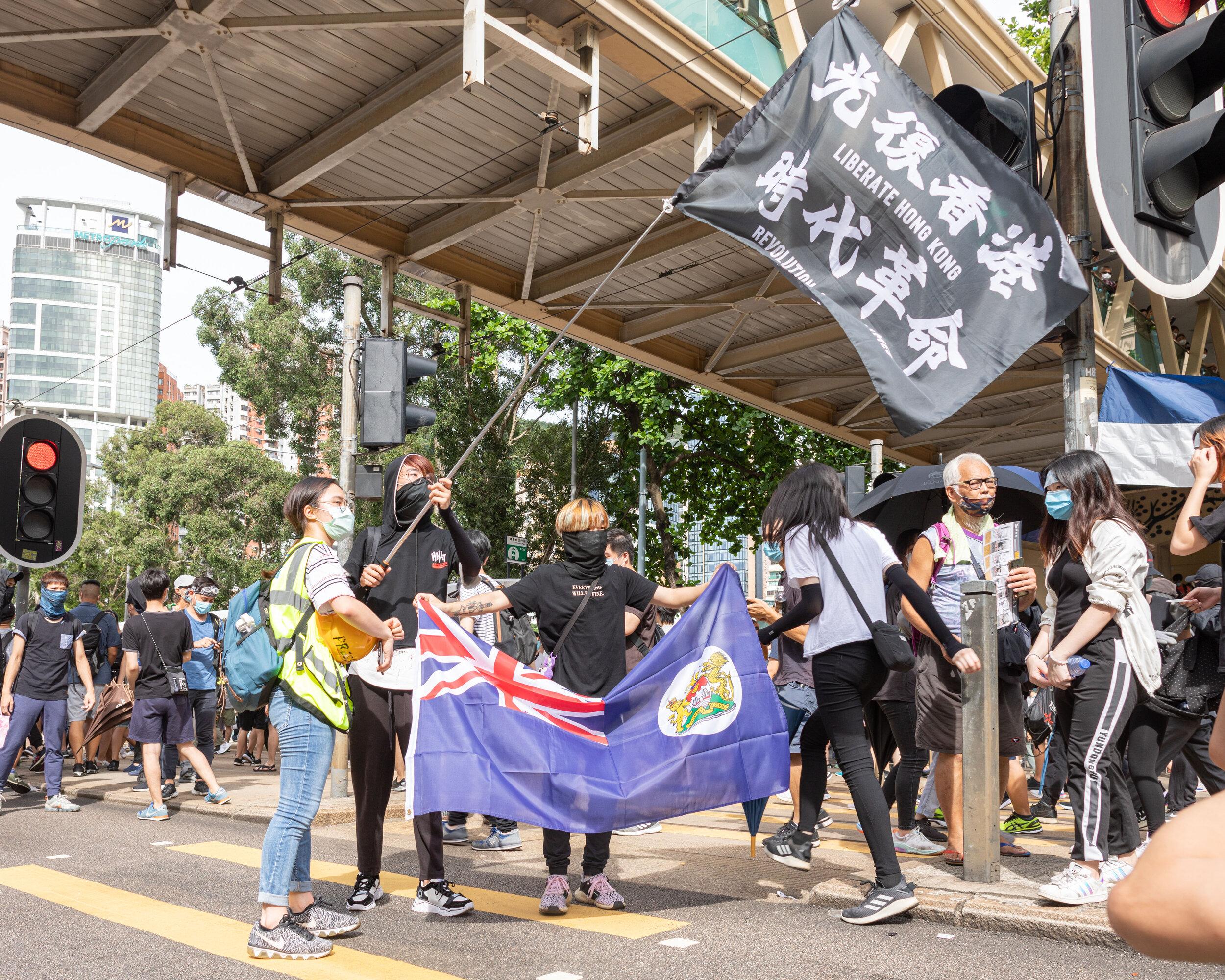Tin Hau July 1st 2020 Hong Kong Protest Belinda Jiao.jpeg