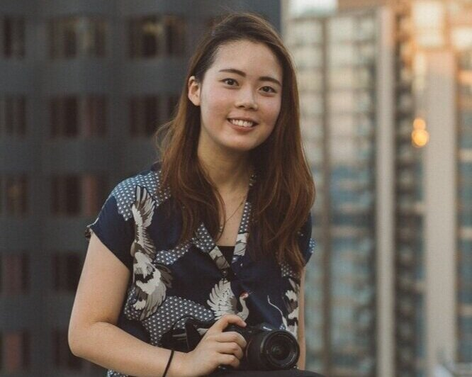 Belinda Jiao - Belinda is a London, UK based freelance photographer who shoots street photography extensively, also experienced in portrait photography. Latest photography prints available here.