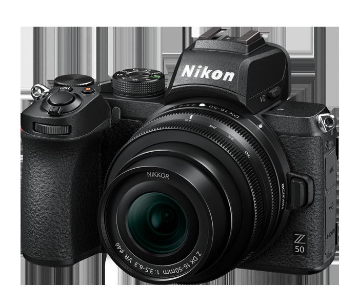 Image courtesy of Nikon USA.