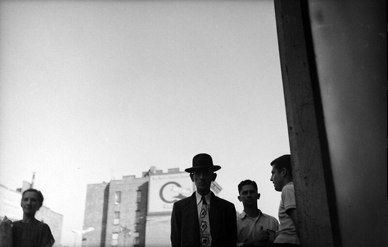 Man_With_Tie_Saul_Leiter