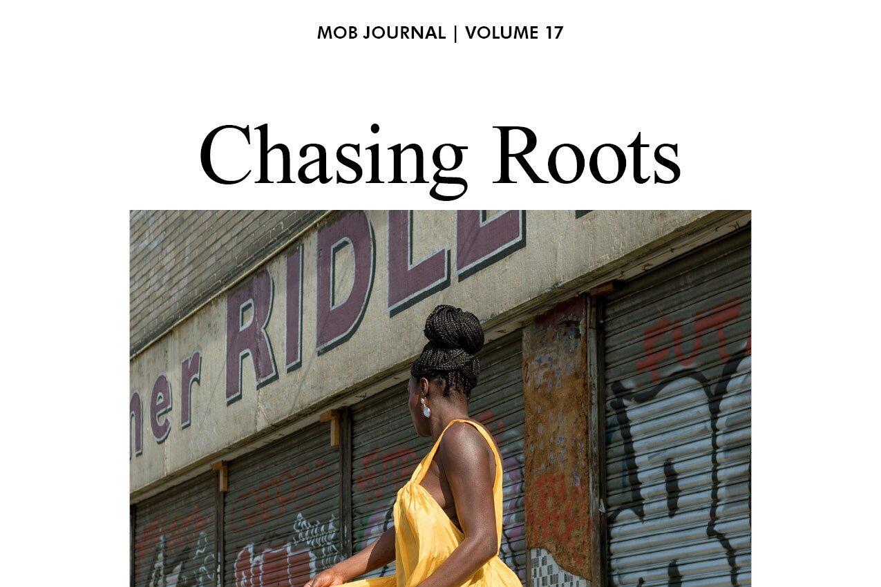 Mob Journal/ Fashion
