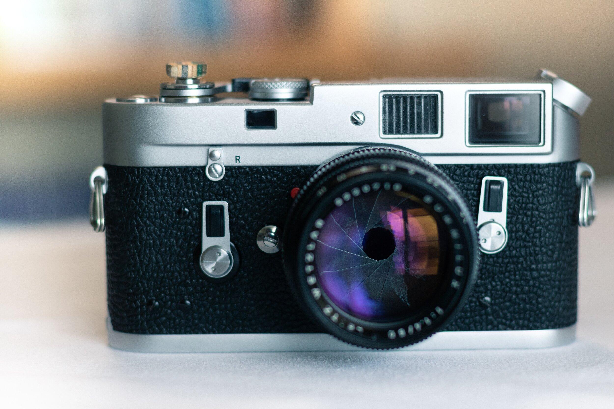 Rangefinder (Leica M4)