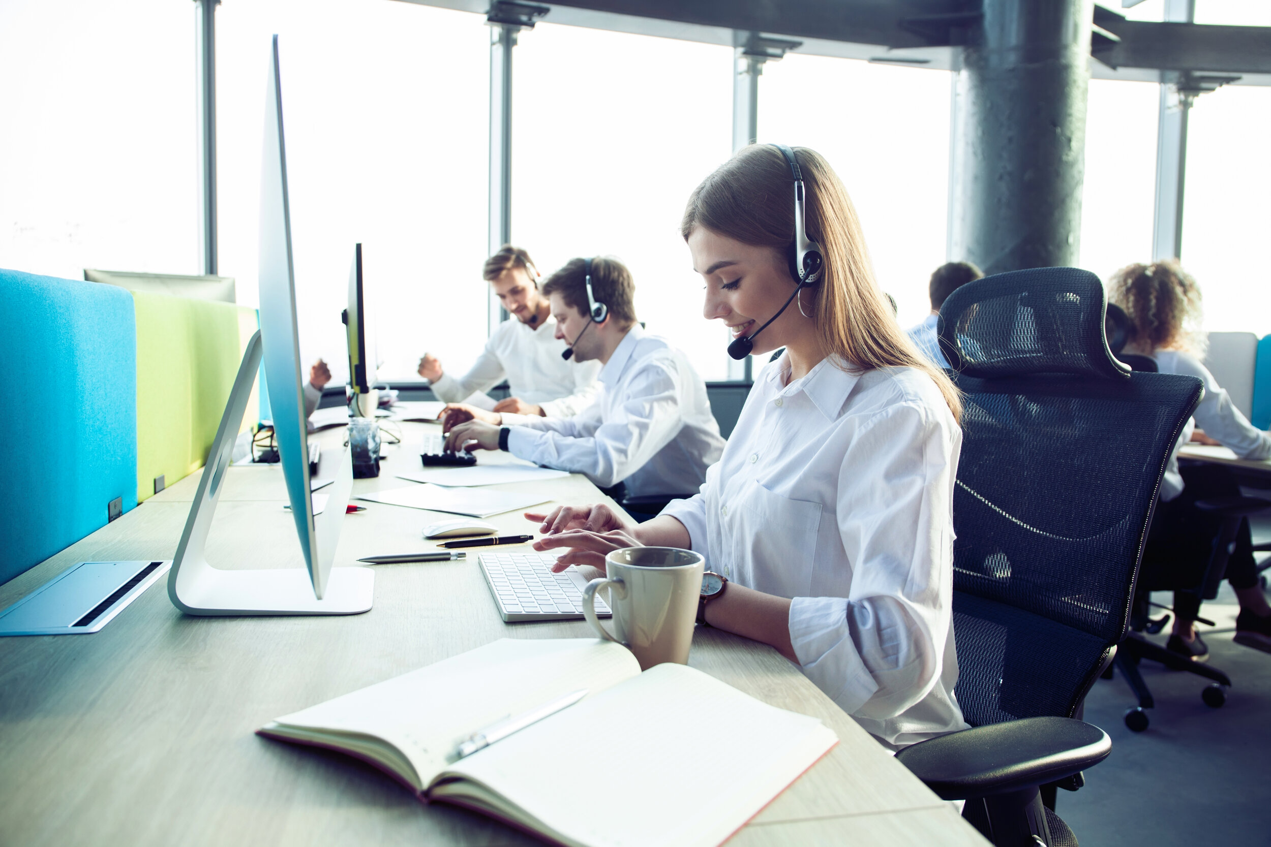 Happy Agents = Happy Customers - A fully integrated contact center with CRM enables a better agent experience which translates into a better experience for your customers. Customer Dynamics can help plan, implement and support the CRM and office productivity solution your company needs to streamline your processes, making your agents and your customers happy.See How