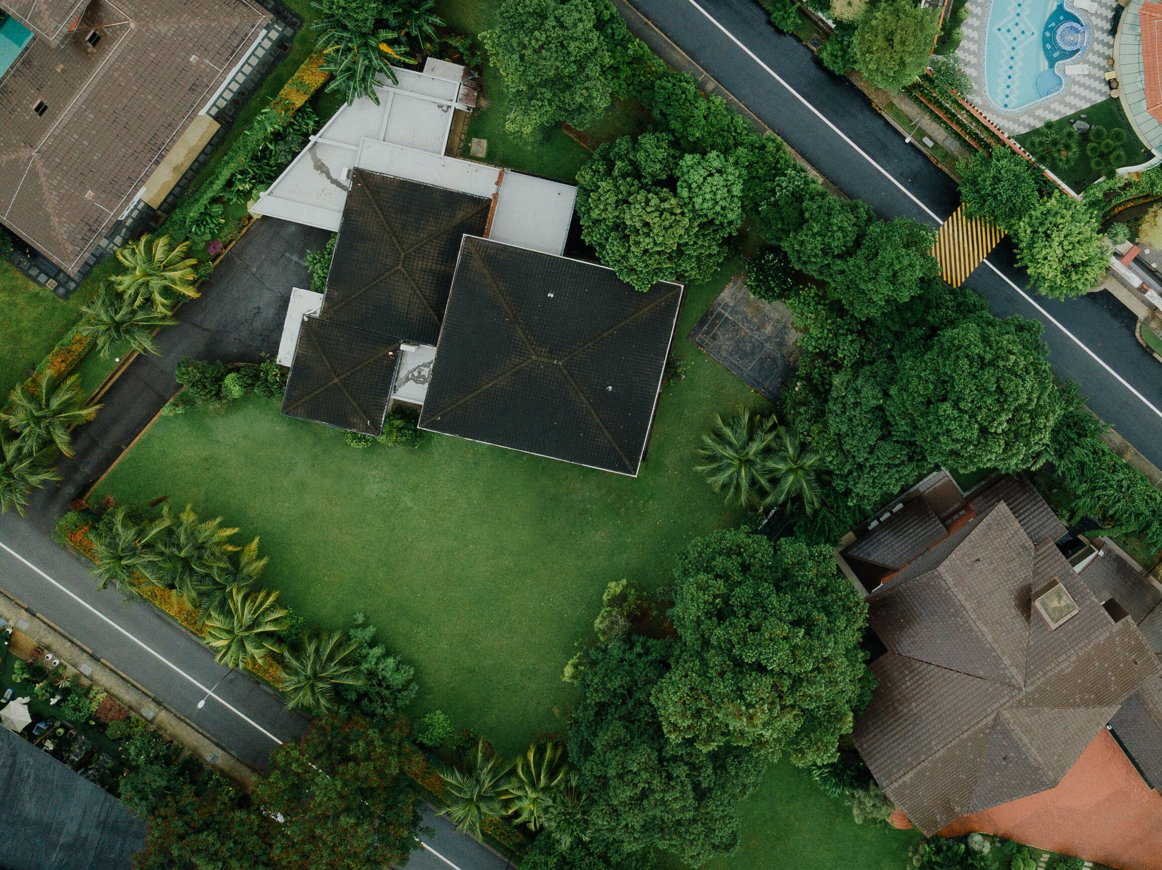 Rent The Backyard