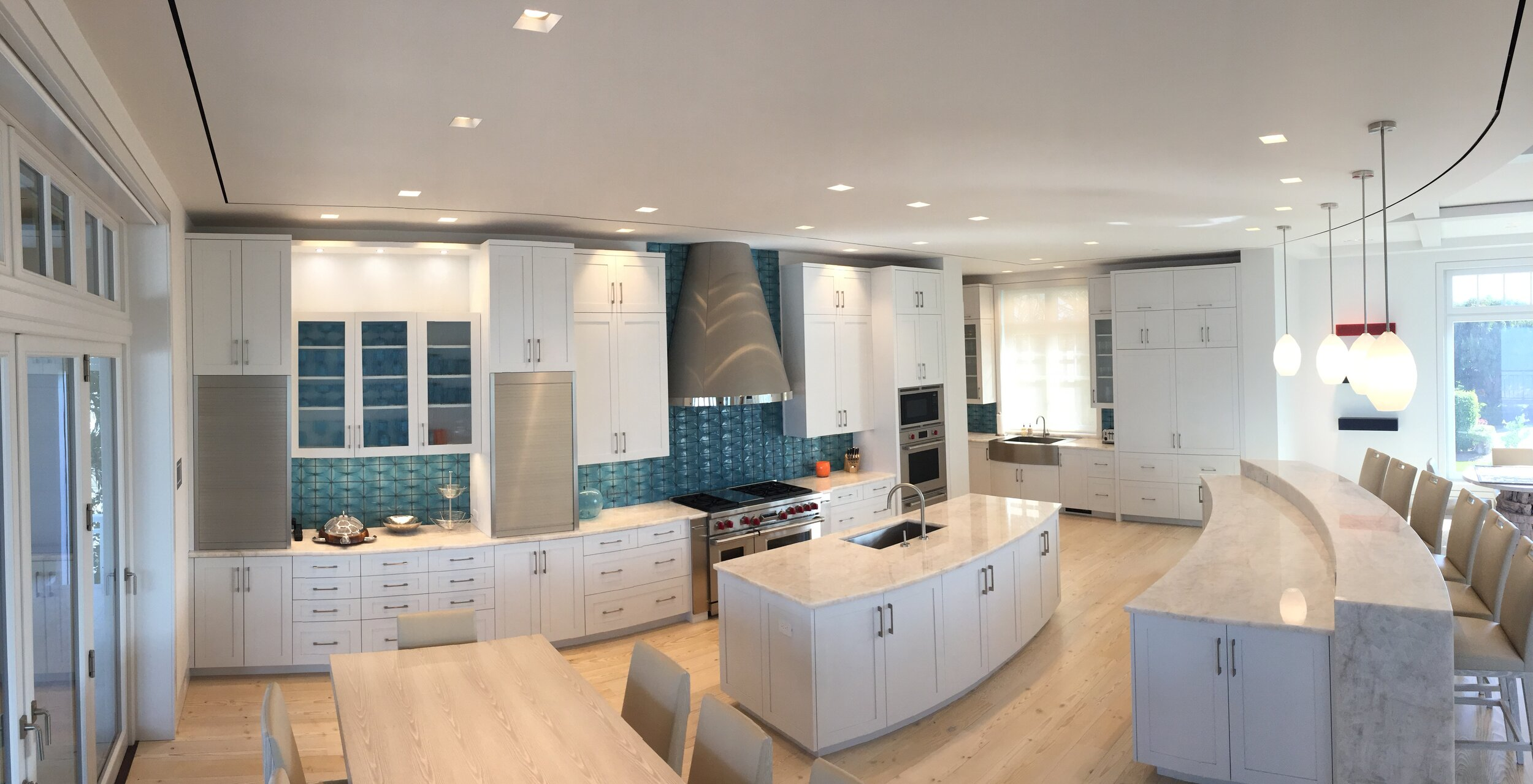 Kitchen Solutions Inc