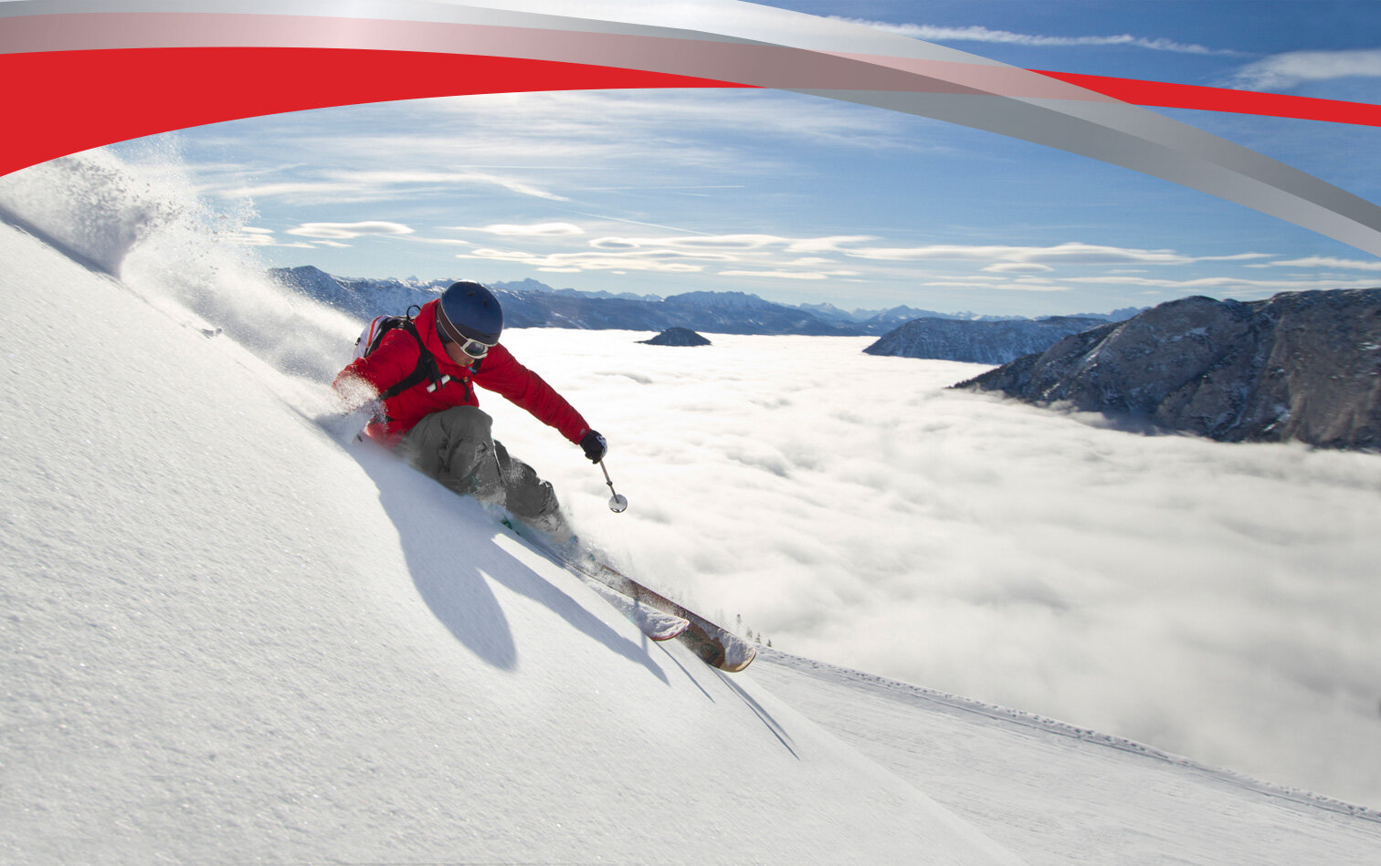 EXPECT EXTRAORDINARY - Dramatically improve your skiing with the #1 Technical Ski Conditioner in the World!