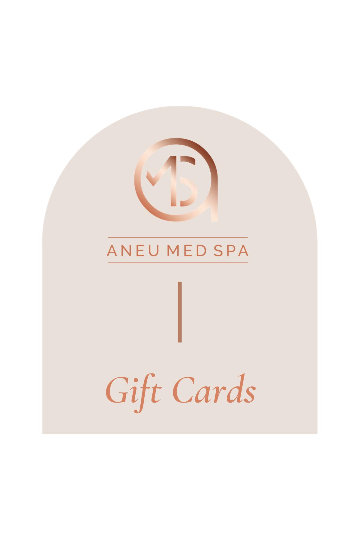 juvederm gift card