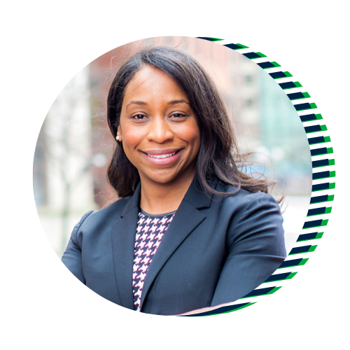 Andrea J. Campbell - Boston City Council President, District 4
