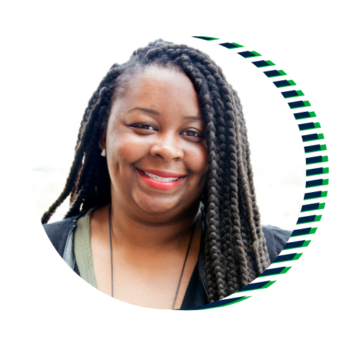 Antionette D. Carroll - Founder and CEO of Creative Reaction Lab