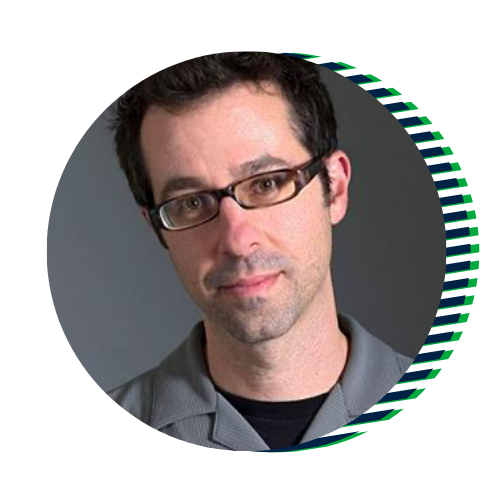 Eric Gordon - Professor, Director of the Engagement Lab at Emerson College
