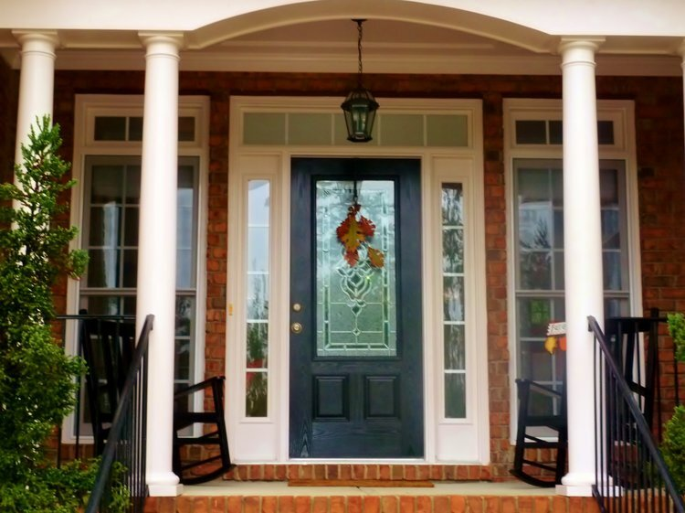The 5 Most Popular Door Styles For Your Custom Home River Landing