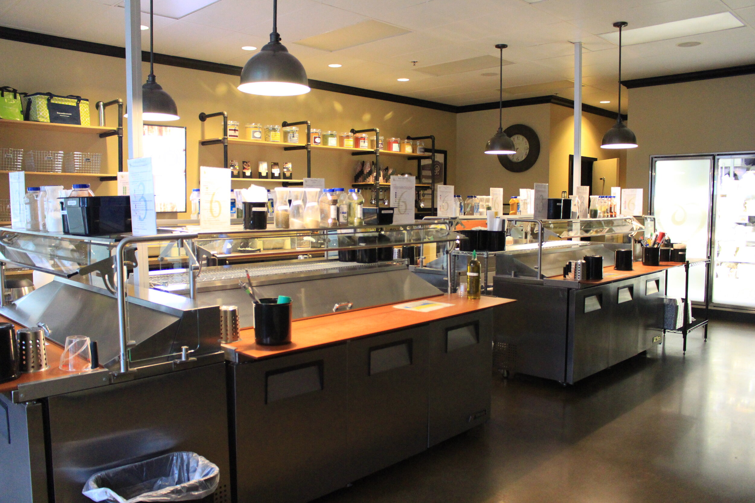 dream-dinners-franchise-store