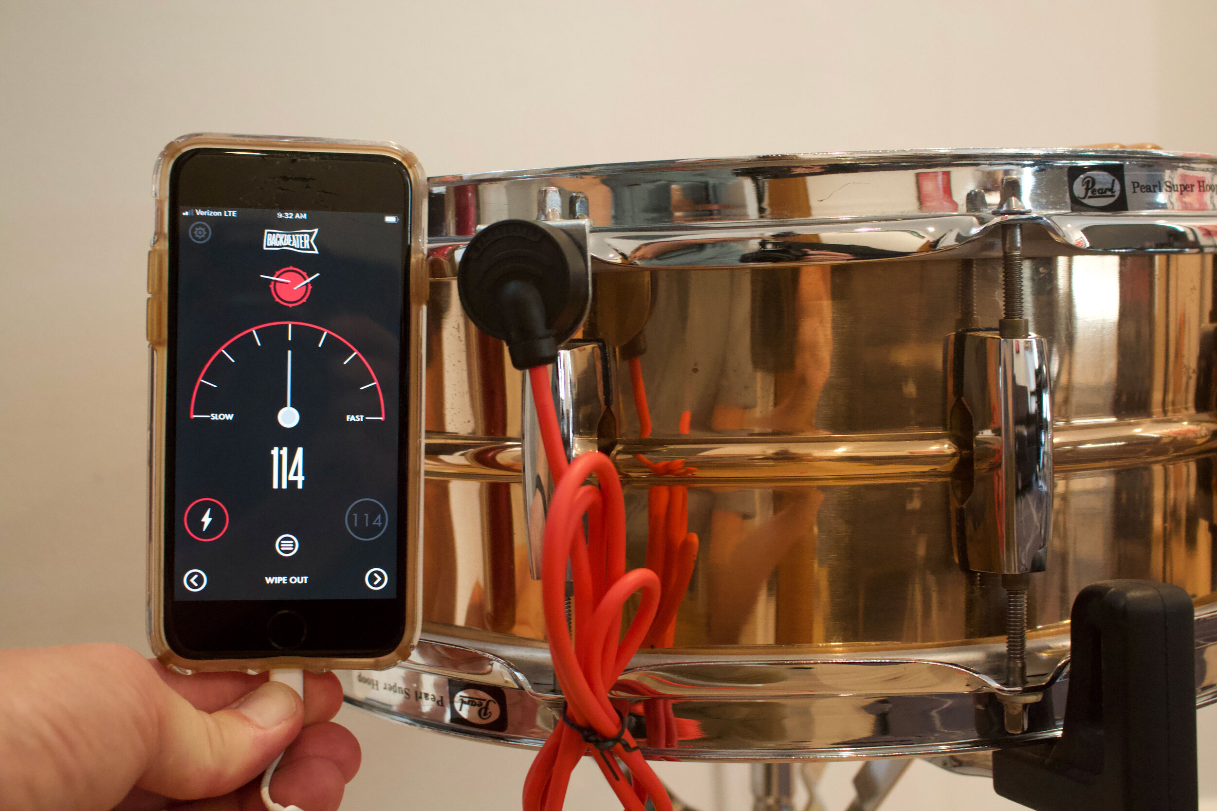 Gift Ideas For Drummers, Under $40