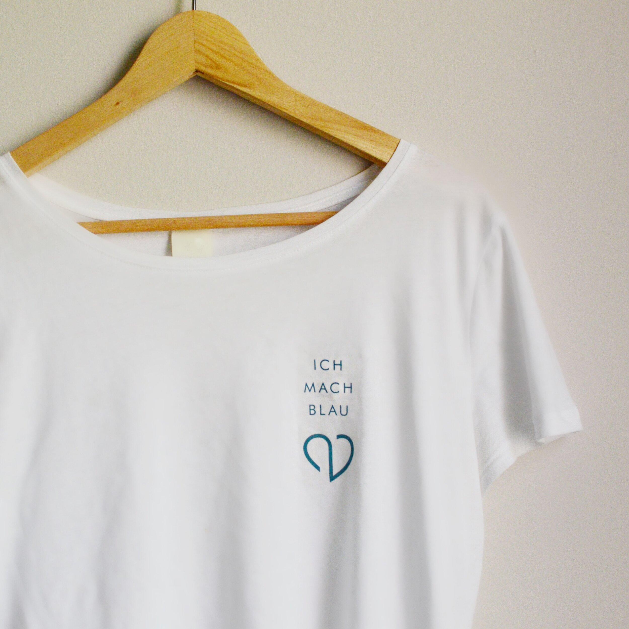 Bild 5 Frauen T Shirt ich mach blau a - Kopie.JPG