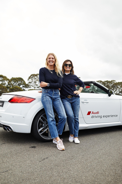 Kekurangan Audi Driving Experience Spesifikasi