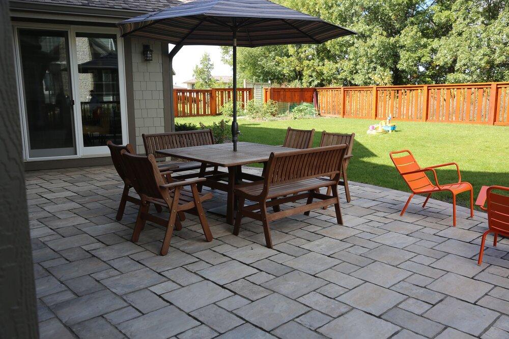 Patio Blog Landscape Architecture, Porch Furniture Madison Wi