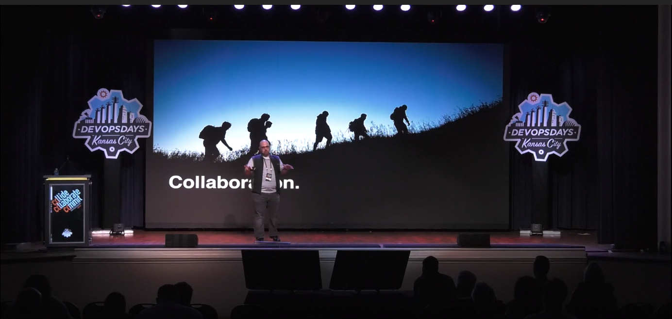 Learning Together - Simon and the UIE.dev team speaks at conferences across the country.