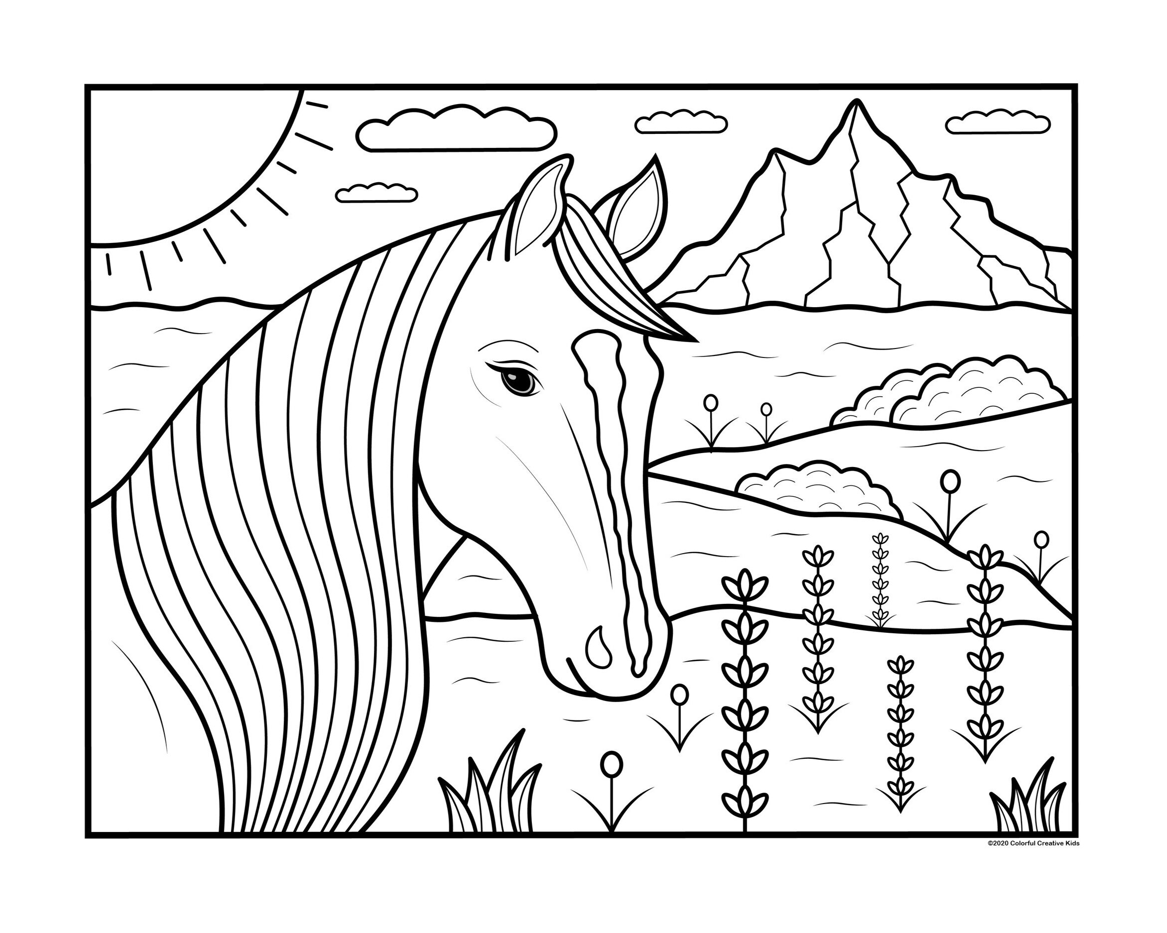 Dolphin Coloring Book | Sea Animals Drawing and Coloring Page for ... | 800x1000