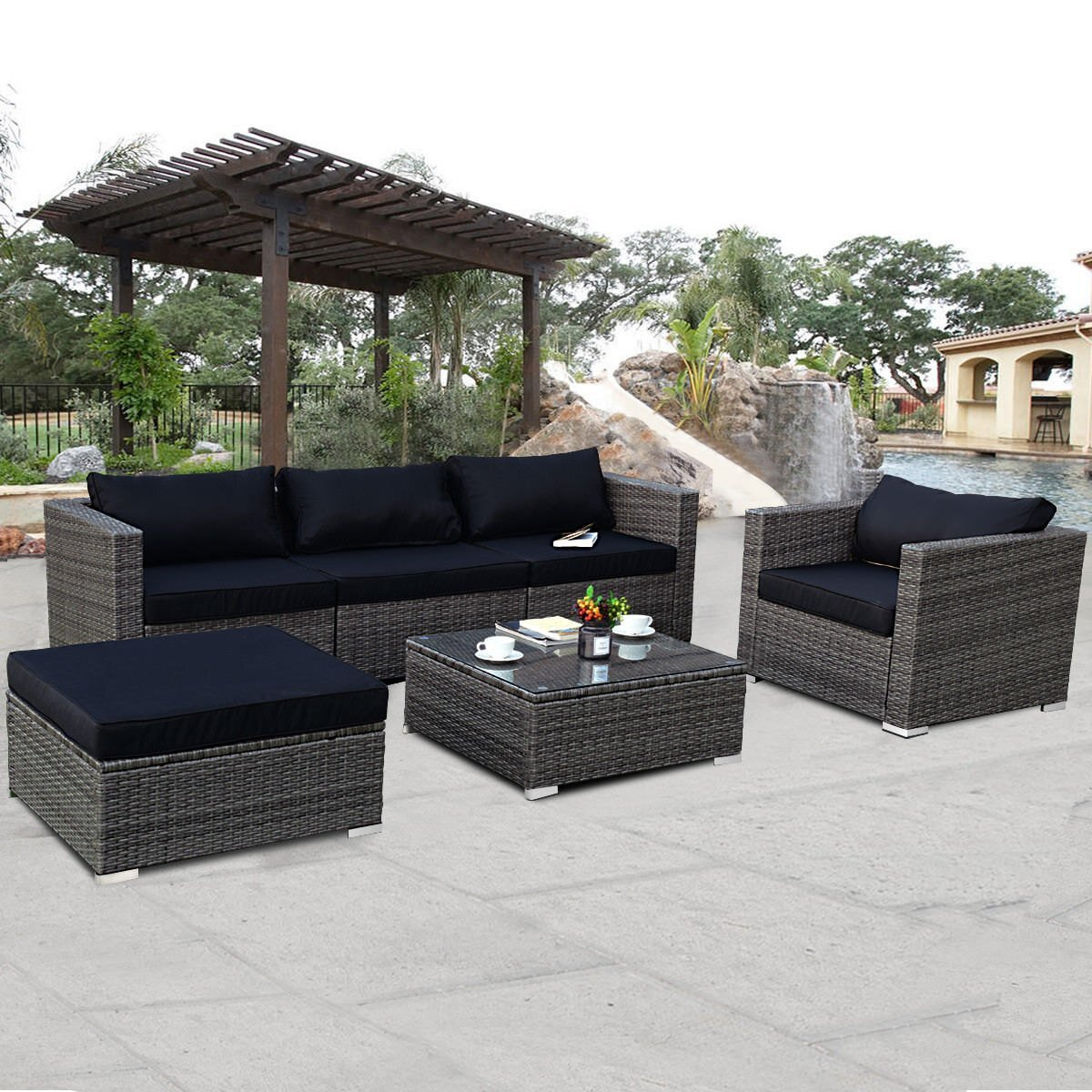 Quality Outdoor Patio Furniture Store In Surprise Az Absolutely Patio