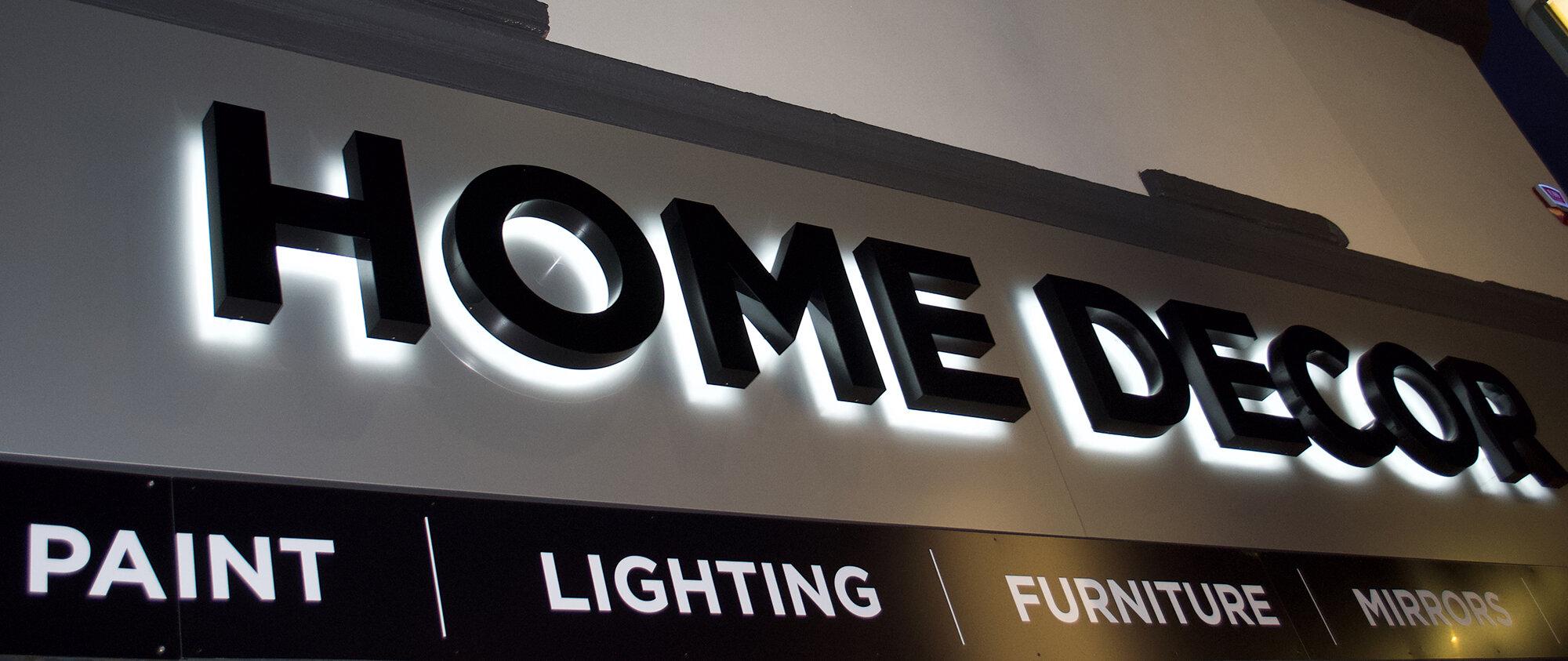 Eg Home Decor In Liverpool Wallpaper Paint Furniture Lighting