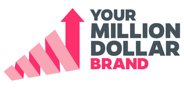Your Million Dollar Brand Course Logo