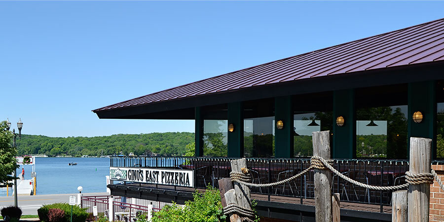 Lake Geneva pizza, Lake Geneva, Lake Geneva pizza restaurant Chicago deep dish Lake Geneva