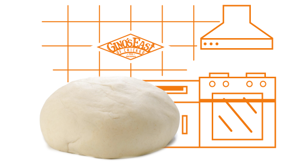 dough - Made From Scratch EverydayAll flour is not created equal, and that is why we are proud to use flour that is never bleached. For our customers, that means our dough is free from GMO's and has carefully calibrated protein content, which guarantees a consistent, delicious product every time we bake our pizza.