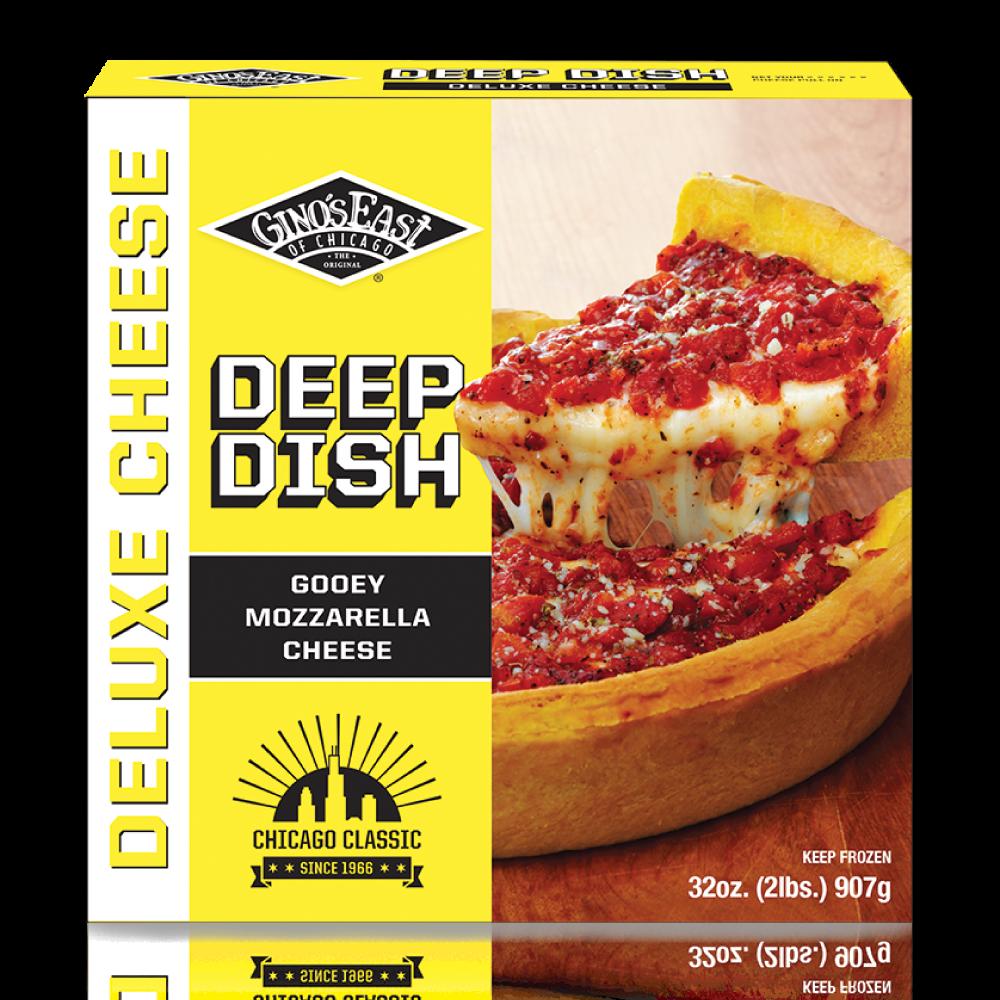 "DeluxeCheeseDeepDish.png how do you ship frozen pizza"",""frozen pizza questions"""