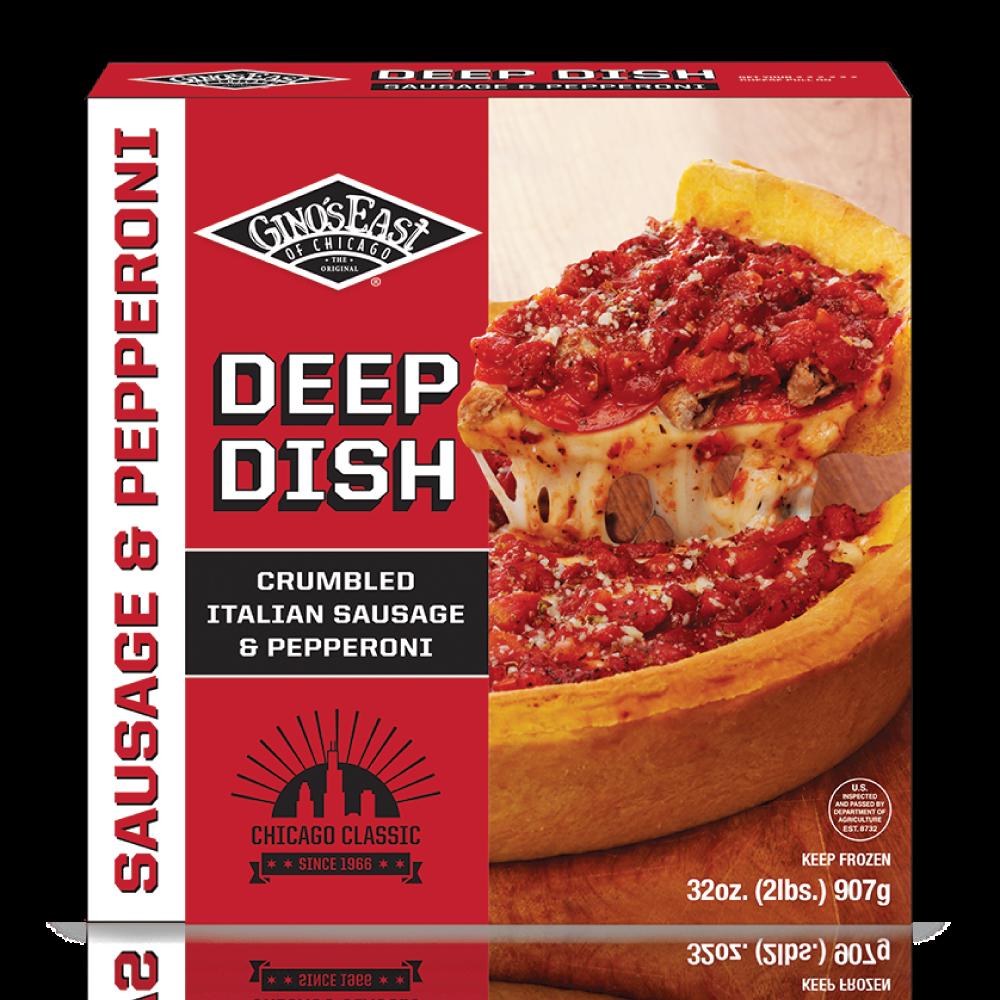 "SausPepDeepDish.png how do you ship frozen pizza"",""frozen pizza questions"""
