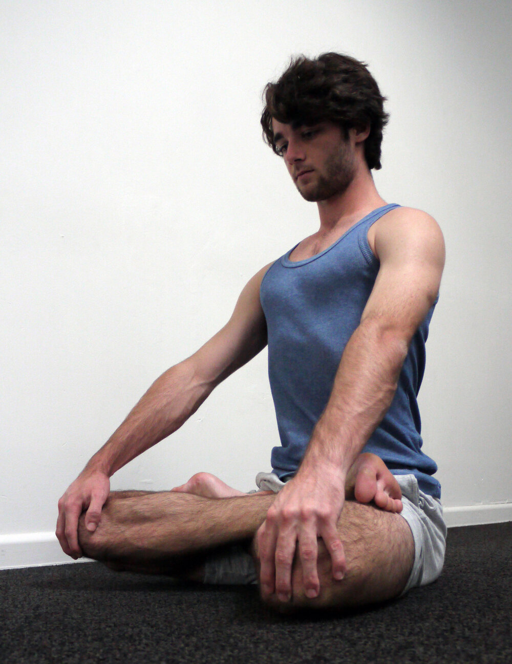 Common reasons for pain in Lotus pose — Dynamic Yoga Anatomy